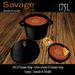 Pot of Tomato Soup - Gives Soup Bowl