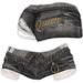 adorsy - Zizel Ripped Denim Jeans Shorts Black - Maitreya/Legacy