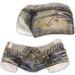 adorsy - Zizel Ripped Denim Jeans Shorts Old - Maitreya/Legacy
