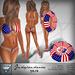 VF - USA Bikini
