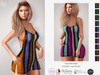 Bens Boutique - Yoyo Dress - Hud Driven