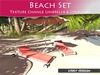 Moco Emporium ~Atlantis Beach Umbrella & Lounge Set v1