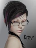 [BAD HAIR DAY] - Krayr - BLONDES