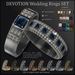 *AvaWay* DEVOTION_Wedding Rings Set (transferable)