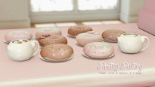 m. Pretty Pastry Bundle { Wear Me }