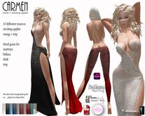[lf design] Carmen