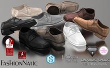 Abraxas male Formal Shoes - Fashionnatic