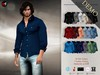 A&D Clothing - Shirt -Armand-  DEMOs