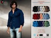 A&D Clothing - Shirt -Armand-  FatPack