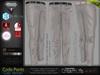 Code Grey Male Mens Formal Pants - Mesh - TMP, Adam, Slink, Signature, AESTHETIC, Belleza Jake - FashionNatic