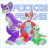 TV \\ Pookie Feline Avatar