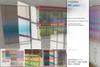 Sway's [Iris] Window Blinds . gradient