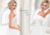 New version  veil  bridal  wedding  second life  tinna  paloa  viettel
