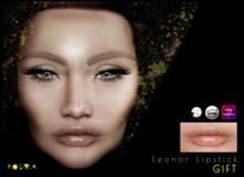 P O E M A - Leonor Lipstick - gift