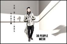 MESH PEOPLE - YO_V.boy-004 -