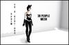 MESH PEOPLE - YO_V.girl-002 -