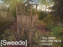 [Sweede] Watchtower Classic 100% Mesh