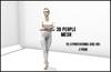 MESH PEOPLE - YO_V.professional girl-001 -