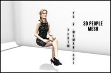 MESH PEOPLE - YO_V.woman-001 -