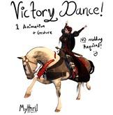 ~Mythril~ WHRH: Victory Dance