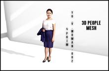 MESH PEOPLE - YO_V.woman-002 -