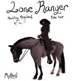 ~Mythril~ WHRH: Lone Ranger