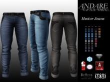 ANDARE - Hector Jeans