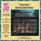 LEP ~ Deep Sea Dwelling *Unfurnished*