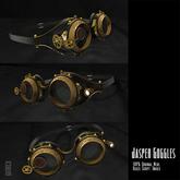 Goth1c0: Jasper Goggles