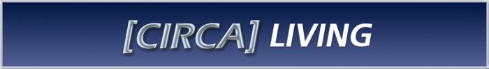 Circa banner logo for marketplace