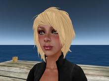 Complete avatar Debbie