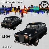 Cab BOX