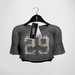 Emery Top Cozumel Gray