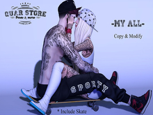 Quar store - My all