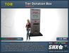 Shx tdb tierdonationbox