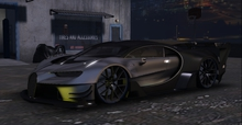 *ThisNThat Vision Hyper Car BOXED WEAR