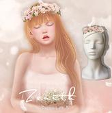 =Zenith=Summer Flower Crown (Rose)
