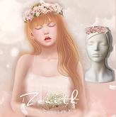 =Zenith=Summer Flower Crown (Pink)