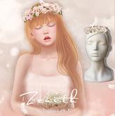 =Zenith=Summer Flower Crown (Milk)