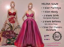 SS* Helena Gown {Add / Wear}
