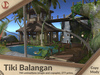 Tiki Balangan (furnished ++800 animations)  .:JC:.