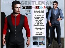 [AdN] Gentleman (belleza slink adam signature Tmp aesth)