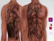TSB ::: Tattoo viking n7