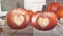 Sari-Sari - Pumpkin Hearts