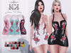 :::KC::: Janine V2 Dress