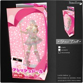 NekoToys - Fresh Doll / Doll House