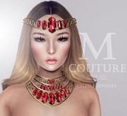 [Modern.Couture] Jewelry - Celeste Black