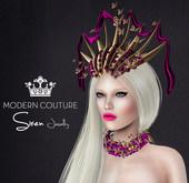 [Modern.Couture] Jewelry - Siren