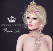[Modern.Couture] Jewelry - Amore