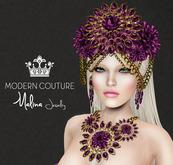 [Modern.Couture] Jewelry - Malina